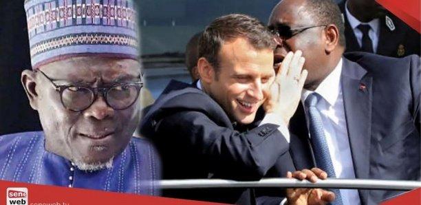 Propos outrageants de Macron : Moustapha Diakhaté fustige le silence de Macky