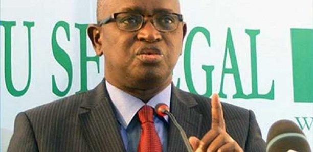 Abdou Latif Coulibaly : «Il en est arrivé à un point tel que le changement est inévitable»