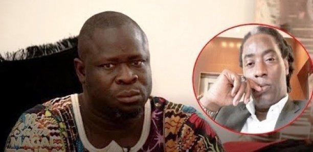 Ngouda Mboup égratigne Mame Goor : «Daay door Macky Sall…