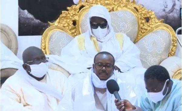 Urgent : Un Autre « Ndigueul » Du Khalife Des Mourides Vient De Tomber !