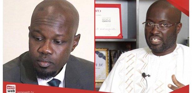 Accusations contre Sonko : Mahawa Diouf met de l'eau dans son vin