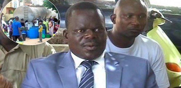 Nguekhokh : Darou Salam noir de colère contre le maire Pape Diouf
