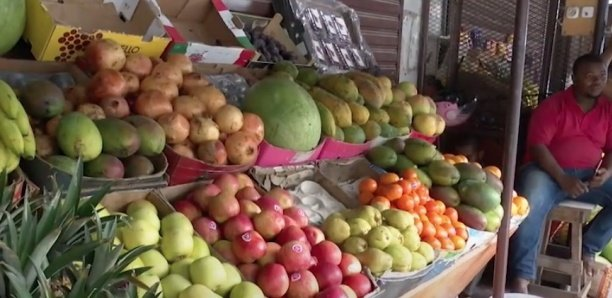 Guinéens du Sénégal – Le Commerce porte ses fruits