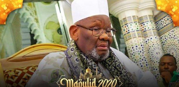 Cheikh Ahmad Tidiane Niasse : »l'incarnation de son homonyme»!