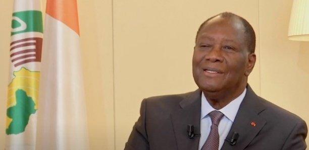 Alassane Ouattara : «Il est temps que Laurent Gbagbo revienne en Côte d'Ivoire
