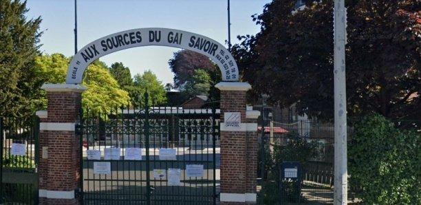 Belgique : Un enseignant suspendu pour avoir montré une caricature de Mahomet