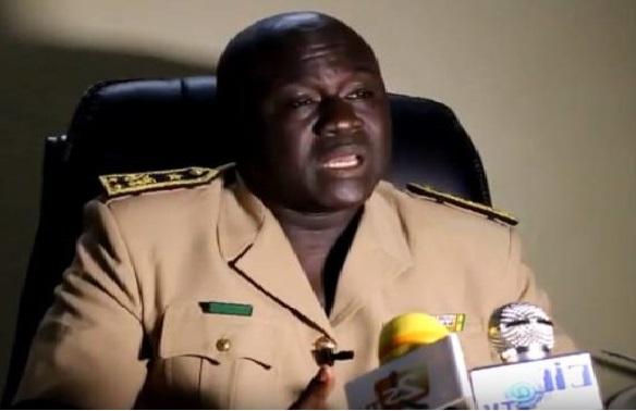 Les menaces du préfet  de Dakar  contre les ressortissants Guinéens