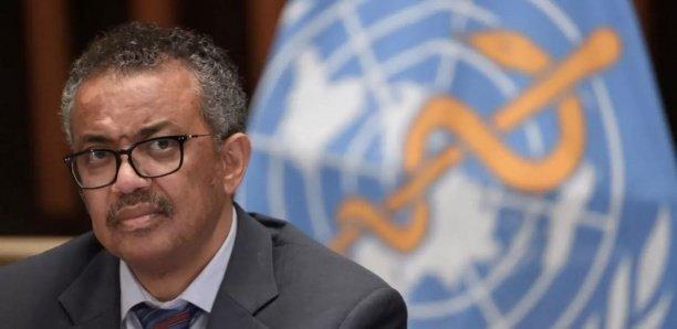 Covid-19 : L'OMS met en garde contre le danger de renoncer à contrôler la pandémie