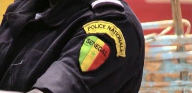 Des policiers extorquent 3 millions à un commerçant