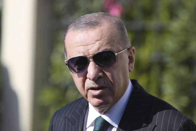 Insultes d'Erdogan contre Macron : Paris rappelle son ambassadeur