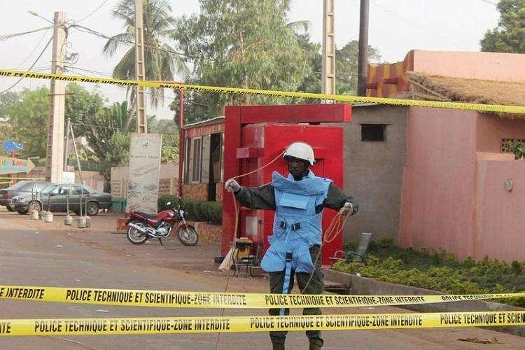 L'auteur présumé d'un attentat au Mali qui avait fait une victime française aurait été libéré