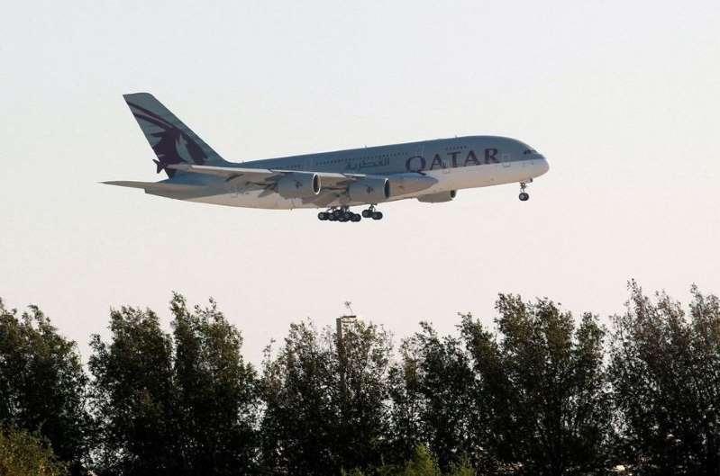 Qatar: des passagère forcées à un examen gynécologique après l'abandon d'un bébé à l'aéroport