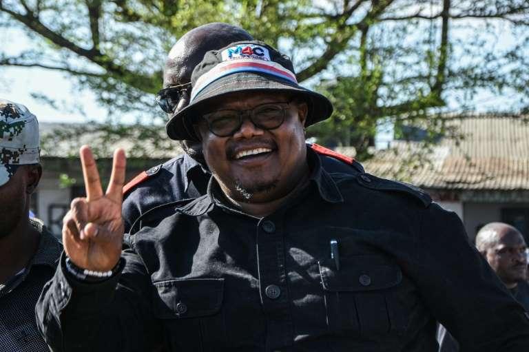 Tanzanie: ni la prison ni les balles n'ont découragé l'opposant Tundu Lissu
