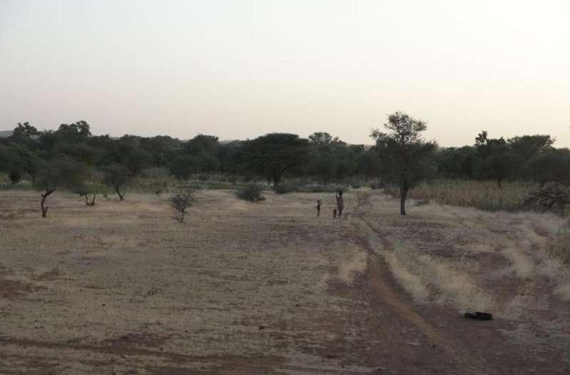 Niger : un Américain enlevé par six hommes armés