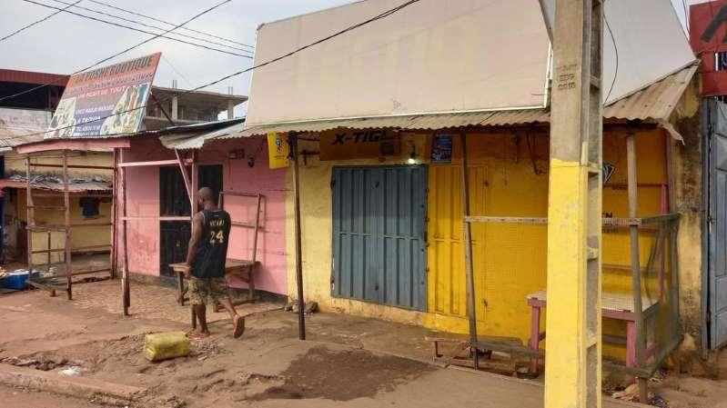 Guinée: les commerces rouvrent, avec des prix à la hausse