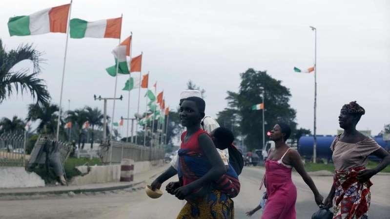 Présidentielle ivoirienne: ceux qui iront voter et ceux qui n'iront pas