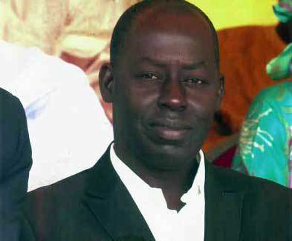 L'agenda Caché de Serigne Mbaye Thiam