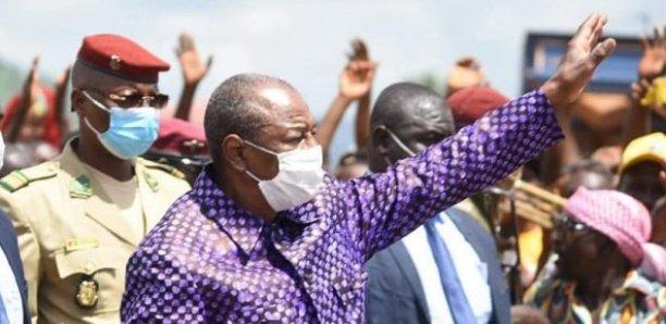 Guinée – Rachid Ndiaye : « Alpha Condé est favori : il n'a donc aucun intérêt à ce qu'il y ait des violences »