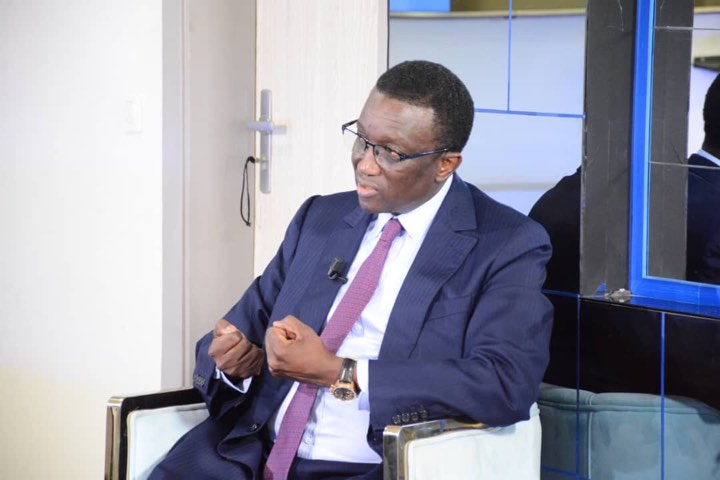 Quand l'ancien ministre Amadou Ba parle de ABC…