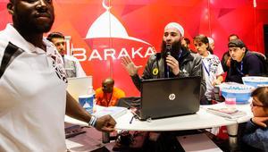 France: Macron dissout l'ONG musulmane BarakaCity