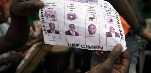 [En direct] Présidentielle en Côte d'Ivoire : un scrutin sous tension