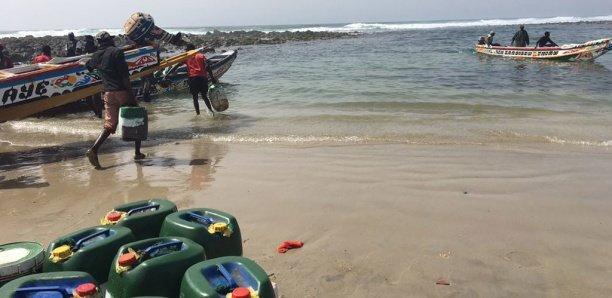 «Barça ou Barsakh» : «Au moins 140 morts dans le naufrage le plus meurtrier de l'année» (Oim)