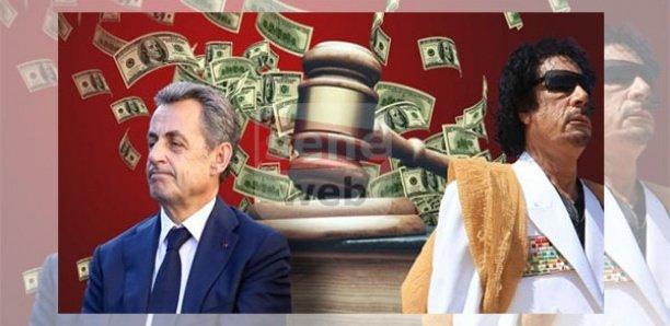 Affaire Sarkozy-Kadhafi : chronique d'un potentiel scandale d'État