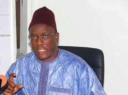 Cheikh Oumar  Hanne veut orienter 65000 nouveaux bacheliers