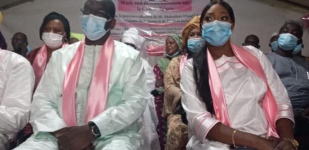 Octobre Rose / Cancer du sein : Le ministère de la Santé sensibilise les femmes de Biscuiterie