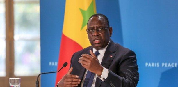 Immigration clandestine, inclusion, place de l'Afrique à l'Onu… : Macky sans filtre au Forum de Paris