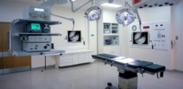 La mafia des cabinets d'imagerie médicale
