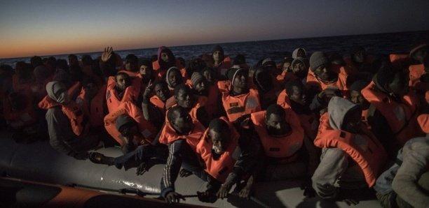 Émigration clandestine : Des rescapés de l'enfer témoignent…
