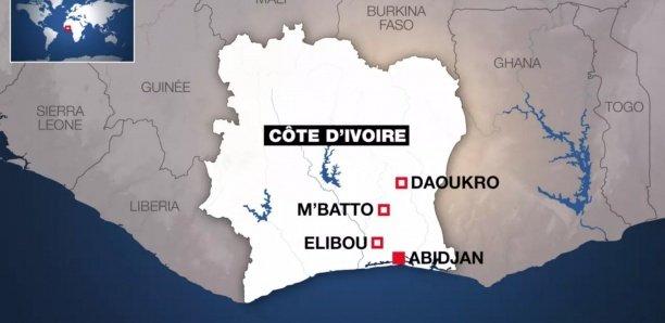 Côte d'Ivoire : Des violences dans le centre-est font une douzaine de morts
