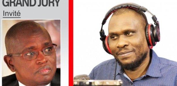 Latif Coulibaly :Quand le coq change de bassecour !