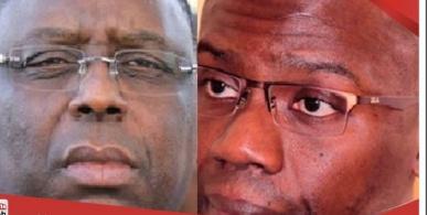 Sory Kaba : « Je ne parlerai plus du troisième mandat tant que… »