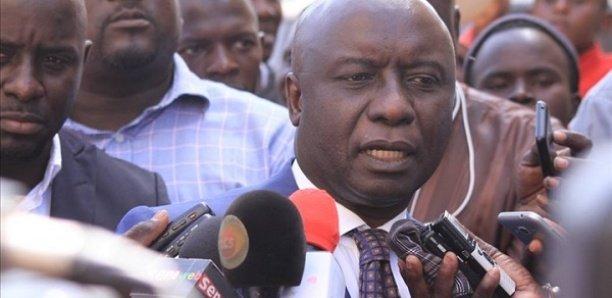 Idrissa Seck : «Je n'ai jamais fouillé dans la gestion d'Aminata Touré, mais…»