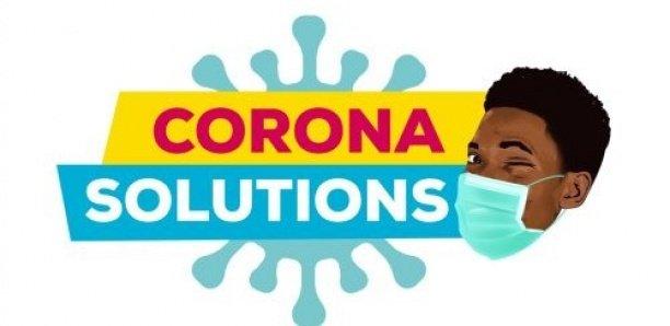 Covid-19/Soutien à la créativité des jeunes : Le «Corona Solution» voit le jour