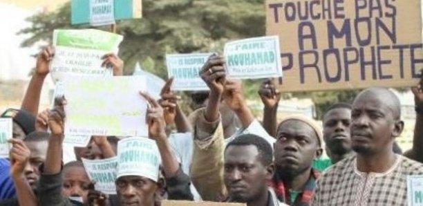 Un Rassemblement contre l' Islamophobie , samedi , à Dakar