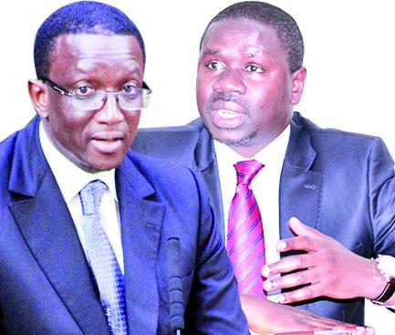 Macky Se  sépare de ses potentiels successeurs