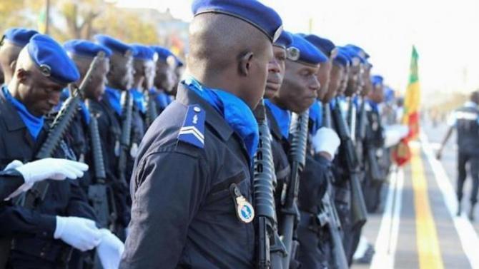 91 policiers formés en comptabilité des matières