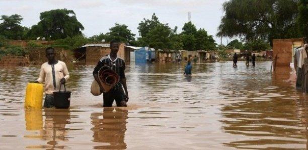Inondations : Plus de 20 milliards engloutis depuis 2012 (Mission d'information)