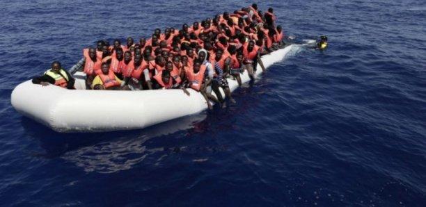 Mauritanie : 92 migrants sénégalais portés disparus