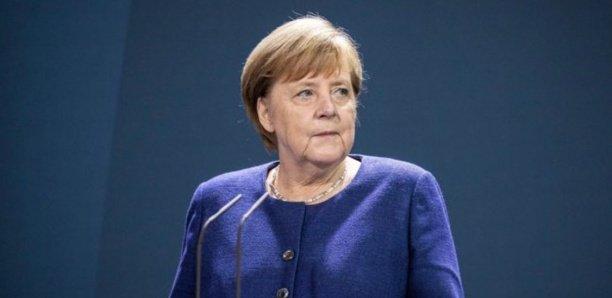 Un espion égypto-allemand présumé dans le service de presse de Merkel