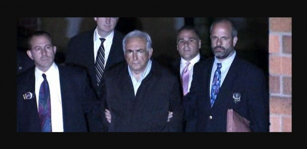 «Chambre 2806 : L'affaire DSK» sur Netflix : On a vu le documentaire, voici ce qu'il raconte