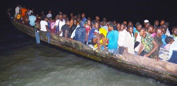 Émigration clandestine : 11 membres d'une même famille périssent en mer