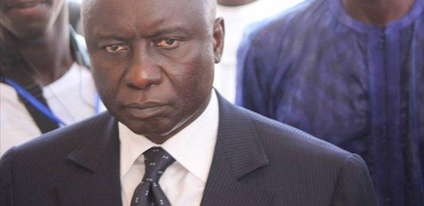 CESE ou Conseil départemental de Thiès : Idrissa Seck sommé de faire un choix
