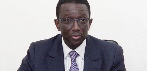 Limogé du gouvernement, Amadou Ba réagit