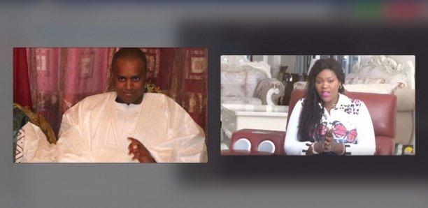WALF TV : Ndèye Fatou Ndiaye claque la porte et déballe contre Cheikh Niasse