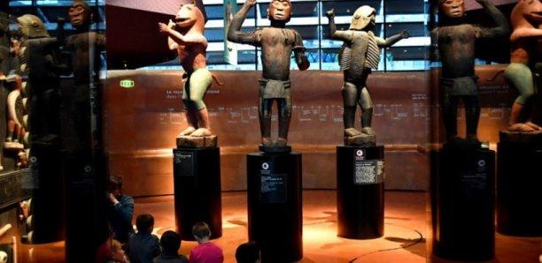 Le Sénat français valide la restitution de biens culturels au Sénégal