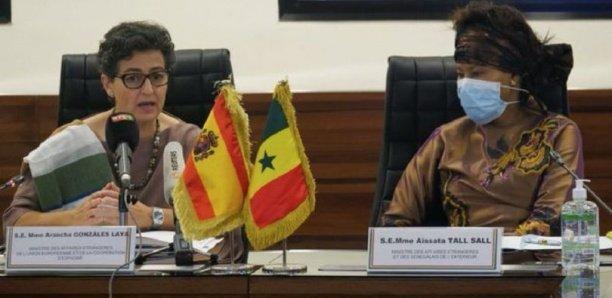 Convention Sénégal-Espagne : «Il n'a jamais été question de rapatriement de sénégalais» (Moïse Sarr)